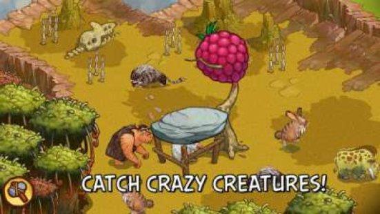 Скачать игру the croods