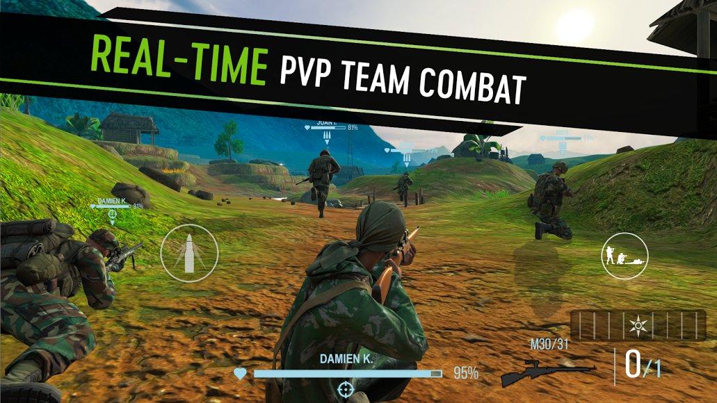Игра снайпер 2 скачать андроид