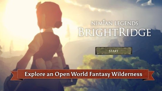 Скриншот Nimian Legends : BrightRidge