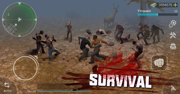 Скриншот How to Survive– Apocalypse,Lone Survivor Last day