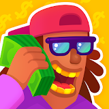 Partymasters: Fun Idle Game