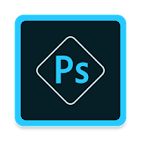 Adobe Photoshop Express: редактор фото и коллажей