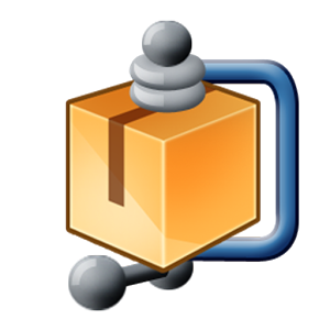 AndroZip� File Manager