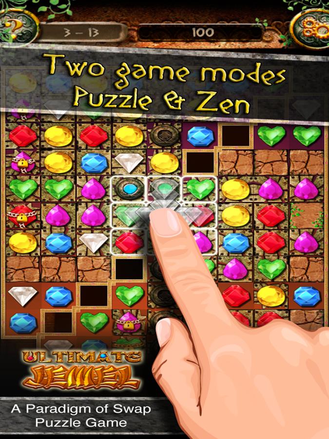 Драгоценные камни jewels saga скачать на компьютер
