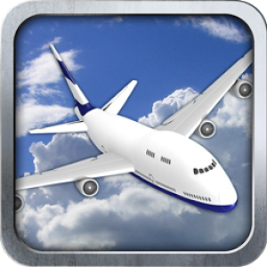 ������� 3D Flight Simulator