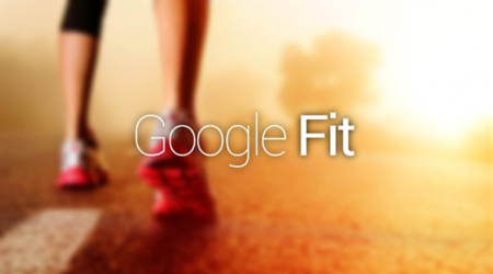 ������� Google Fit �� Android ������� ������� �� ���������