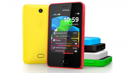 ����� Android-�������� Nokia X2 ������� � 6000 ������