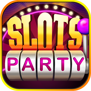 Slots Casino Party