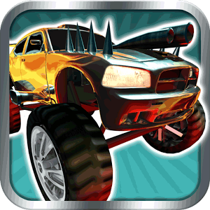 Zombie Truck Race Multiplayer