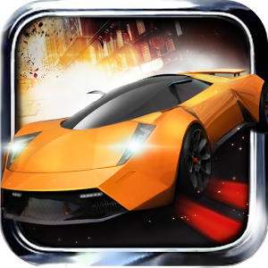 ������� ����� 3D - Fast Racing