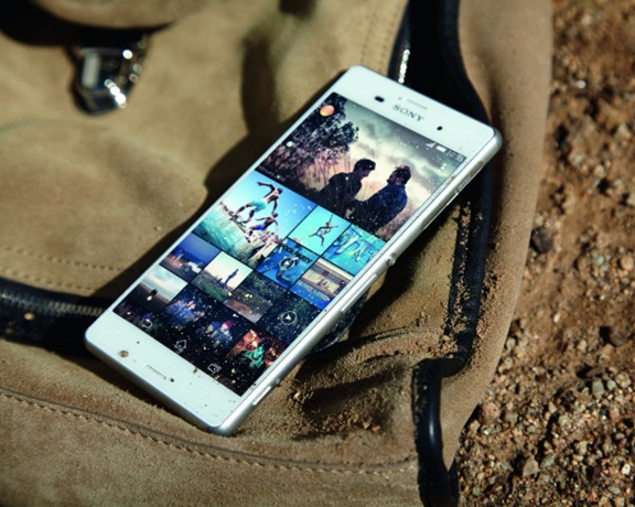 Sony ��������� �������� ���� ��������� �� Android 5.0
