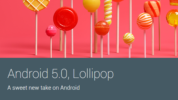 Motorola и LG бьются за Lollipop