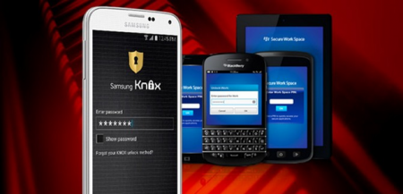 Samsung � BlackBerry ������ �� ������ Android