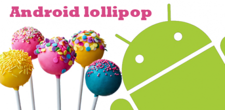 ����-���� �������: Android Lollipop 5.0 ����������� ����� �� 0.1% �����������