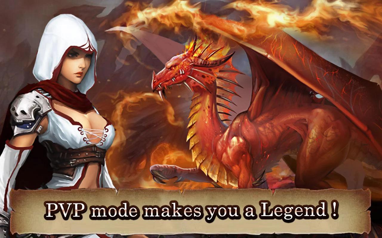 RPG игры для Android