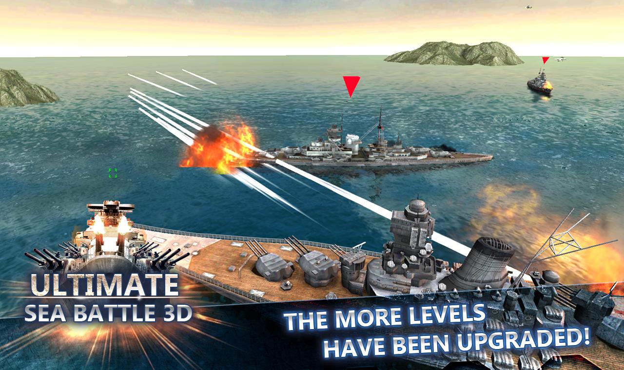 Скачать игру корабли андроид бесплатно