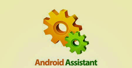 ����� ��������� Android Assistant