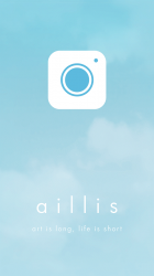 aillis - Filters & Stickers