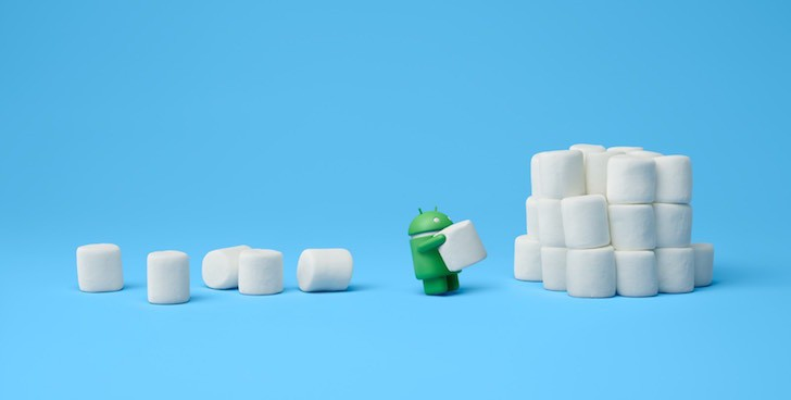 ���������� Android 6.0.1 Marshmallow ������������ ����������