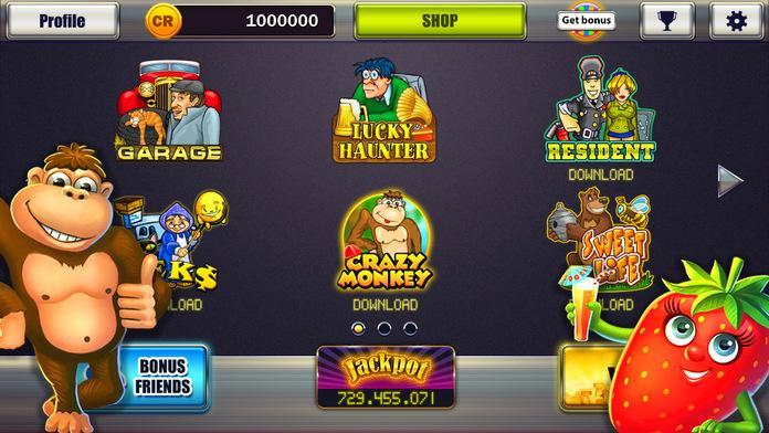 Скачать крякнутые игровые автоматы на андроид казино в новом уренгое