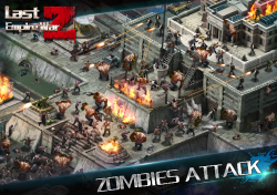 Last Empire-War Z