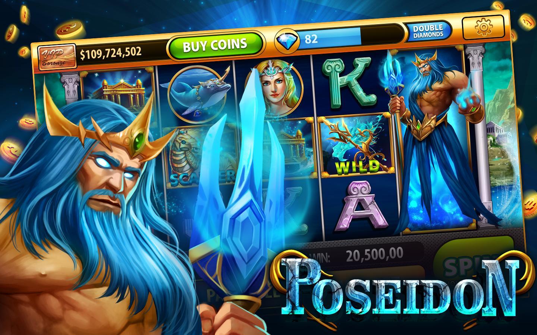 slots game free