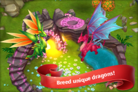 Dragons World