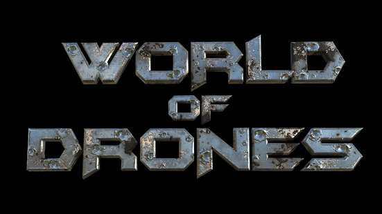 Скриншот World of Drones War on Terror