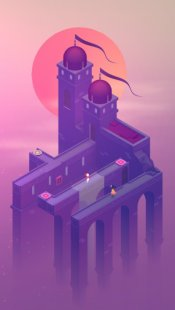 Скриншот Monument Valley 2