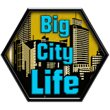 Big City Life : Simulator