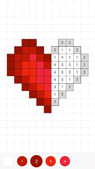 Sandbox - Раскраски по номерам [полная версия ] на андроид ...