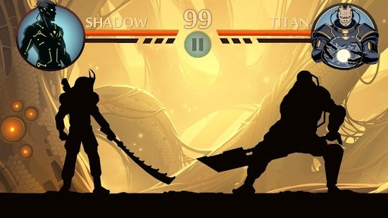 Скриншот Shadow Fight 2