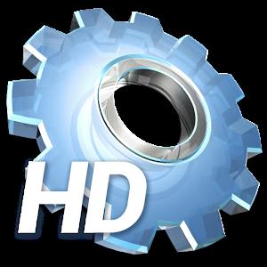HD Виджеты