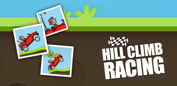 Секреты прохождения Hill Climb Racing