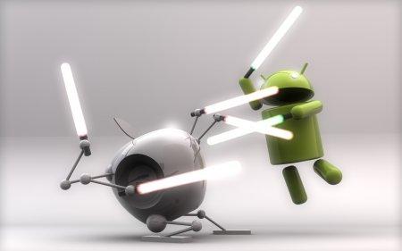 Android-смартфоны дешевле iPhone в 2 раза