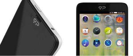 «Двуликий» Geeksphone Revolution доступен для заказа