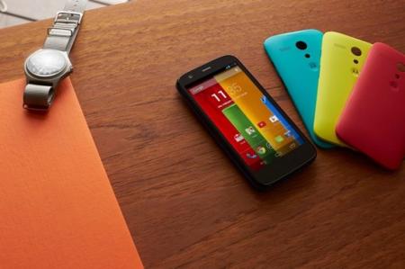 MWC 2014: у Motorola громадные планы