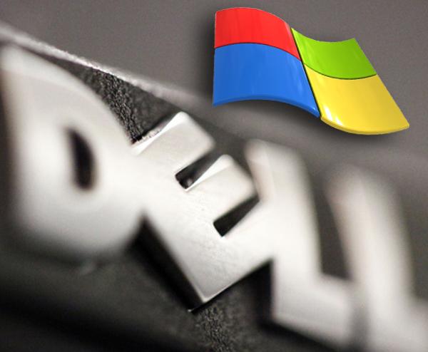 Dell заплатит Microsoft дань за Android
