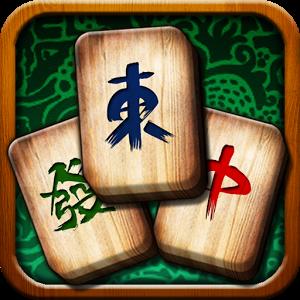 Маджонг Пасьянс - Mahjong