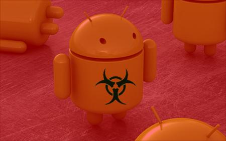 Пользователей Android массово атакуют в Facebook