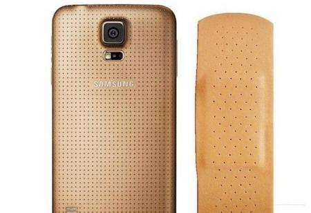 Итоги недели: «золотой» Galaxy S5 и смартфон Amazon Aria за 550 долларов