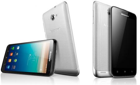Lenovo – вторая в топе продаж Android-устройств