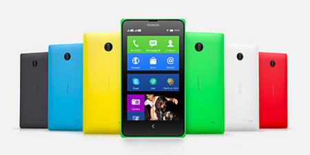 Миллион китайцев заказали Nokia X на Android