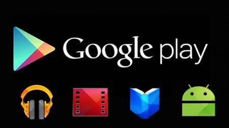 Не детское обновление: Google Play получил масштабный апдейт
