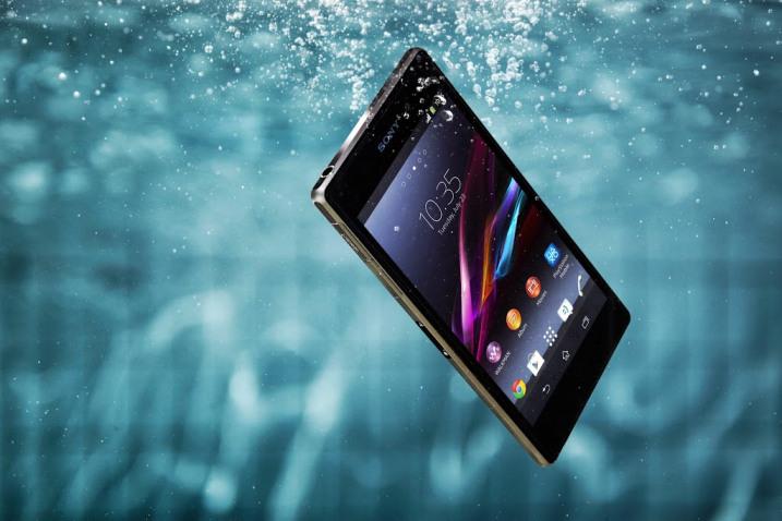 Android-смартфон Xperia Z2 признан лучшим камерафоном в мире