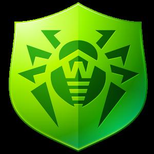 Антивирус v.9 Dr.Web