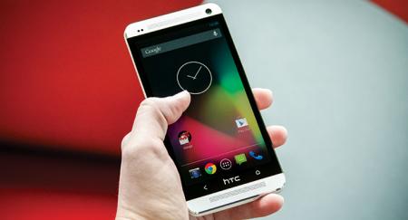 Google отказался от Asus в пользу HTC