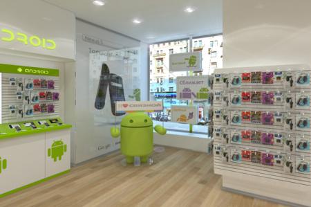 80% смартфонов в России работают на Андроиде