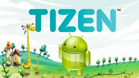 Samsung откажется от Android?