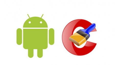 CCleaner для Android представлена официально